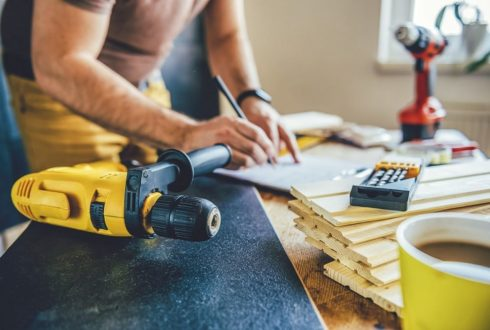 Home maintenance & repairs