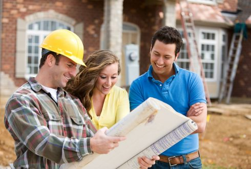 Five Things to Consider When Building a New Home