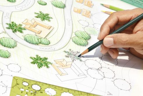 Exterior design 101 – Landscaping