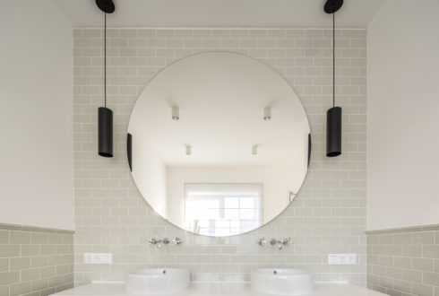 How to choose the best mirror for your bathroom