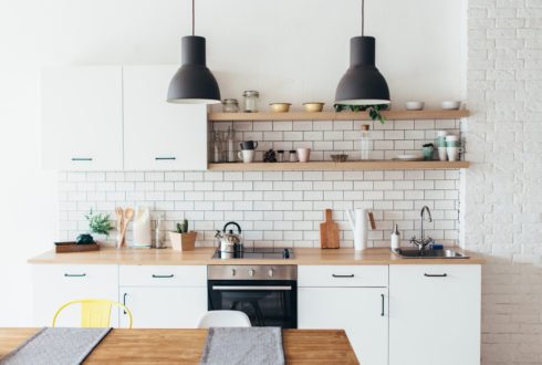 Interior Design 101 – Kitchen