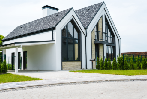 Wanting a new home? Now is the best time to build it
