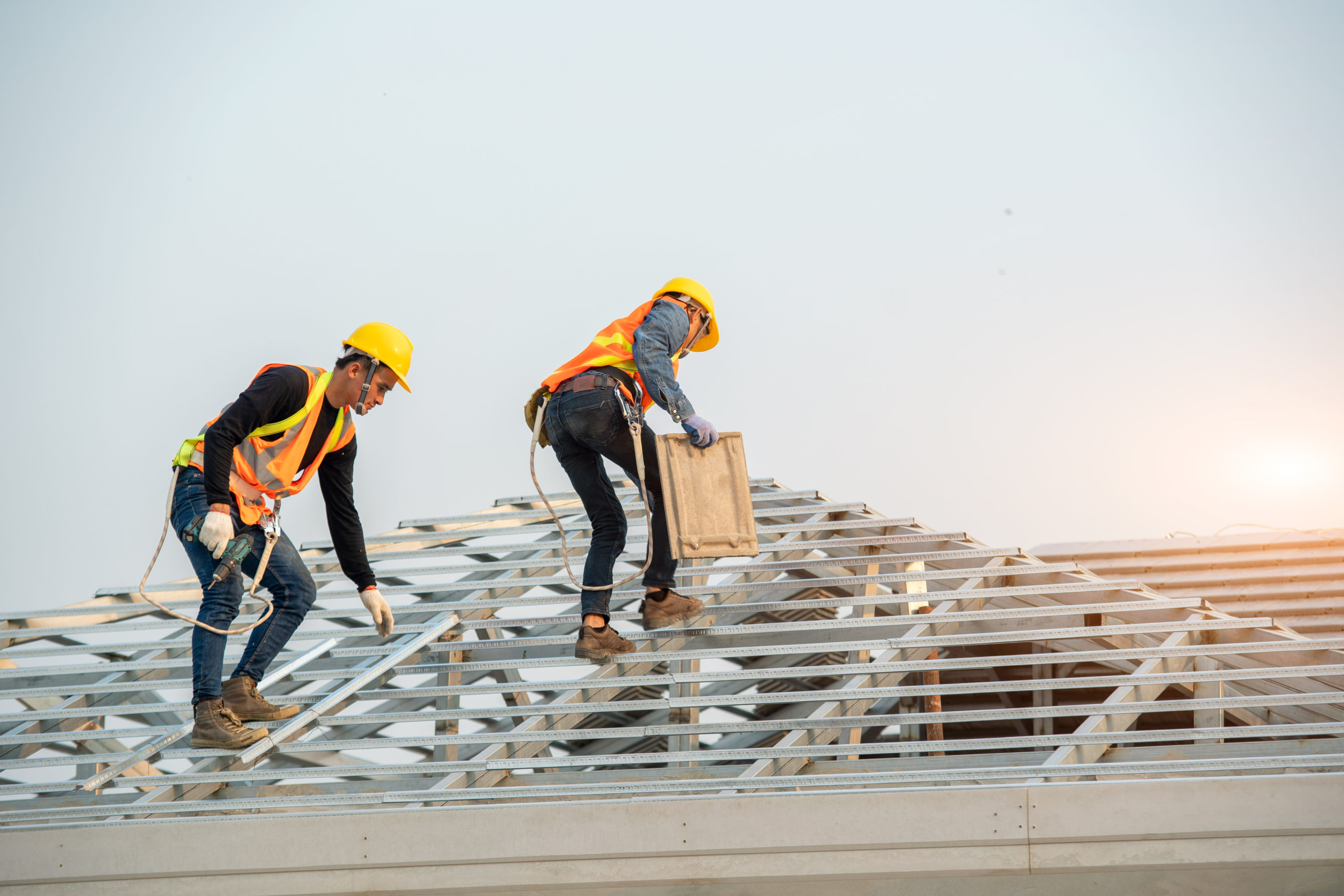 Building Beyond the Building code