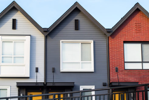 Cladding Options & Features