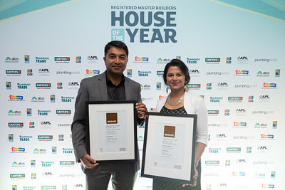 Small homes builder wins two Bronze Awards