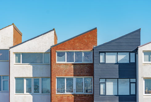 The more, the merrier – benefits of terrace housing