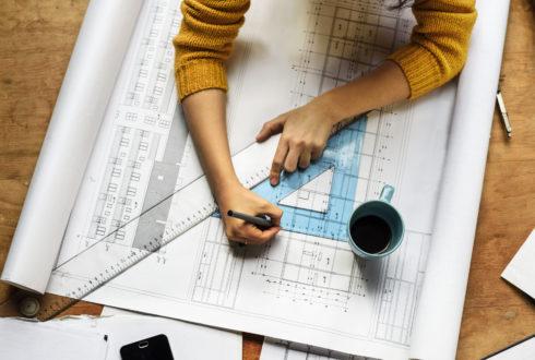 Pre-designed vs architectural build